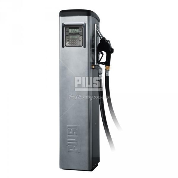 Tankautomat Diesel Zapfsäule 72 Liter
