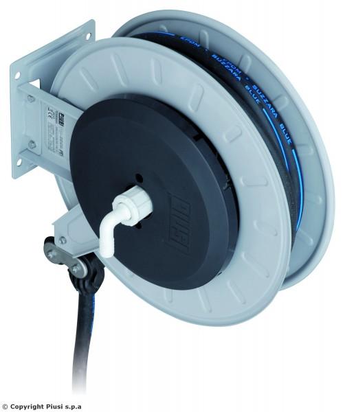 Schlauchaufroller mit AdBlue®-Schlauch 19mm 8m
