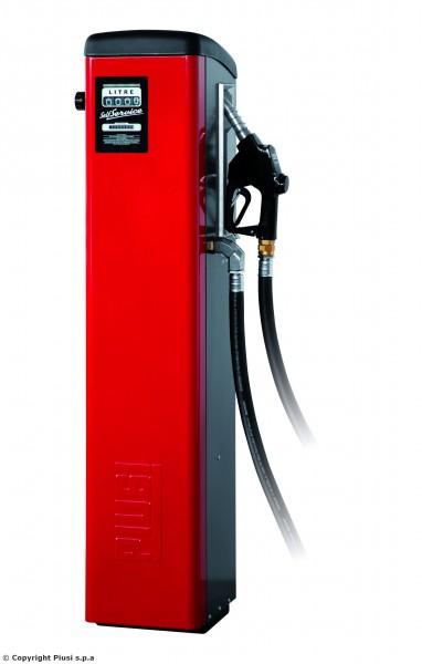 Dieselpumpe Zapfsäule 90 Liter