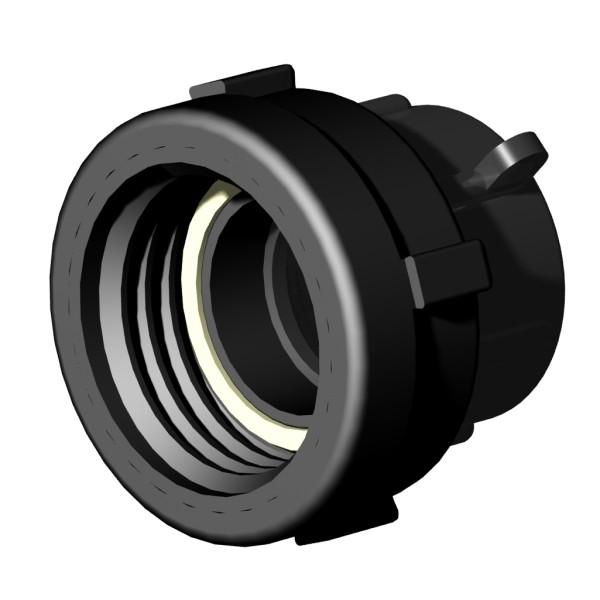 s60x6 ibc adapter auf 1 1 2 zoll bsp innengewinde drehgelenk. Black Bedroom Furniture Sets. Home Design Ideas